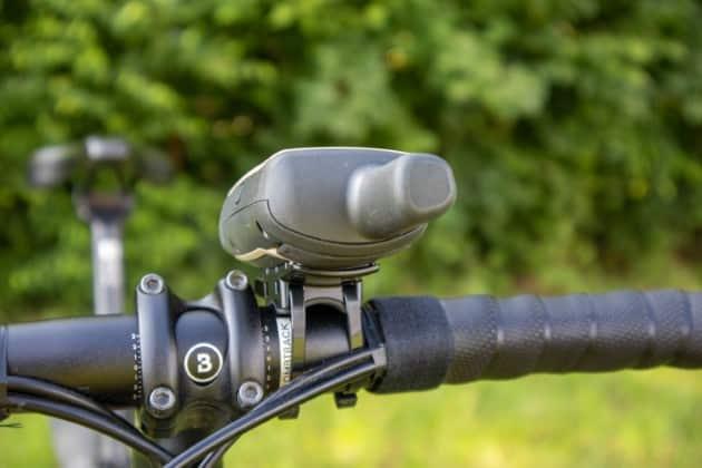 garmin gpsmap 64sx fahrradhalterung lenker