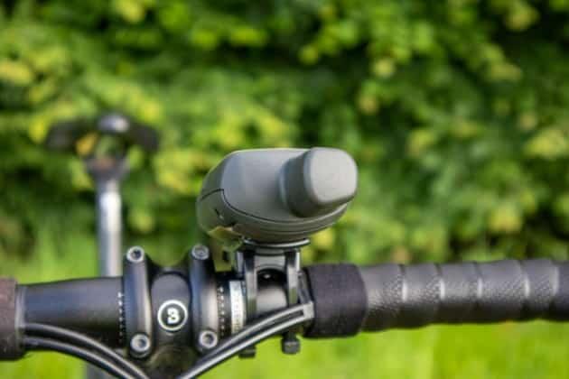 garmin gpsmap 65s fahrradhalterung lenker