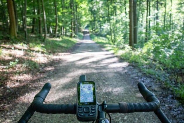 garmin gpsmap 66sr erfahrungen fahrradhalterung 630