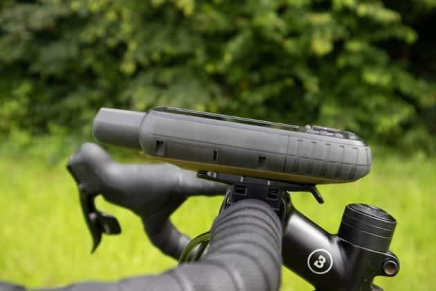 garmin gpsmap 66sr fahrradhalterung lenker 630 1