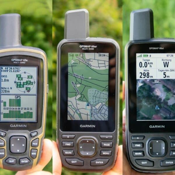 Garmin GPSMAP Vergleich: Welches ist das beste Garmin GPSMAP für dich? (Aktueller Ratgeber 2021)