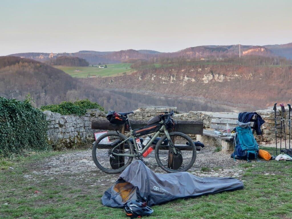 riverside touring 920 bikepacking 2