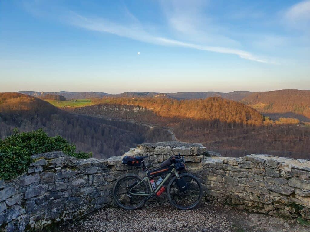 riverside touring 920 bikepacking 7