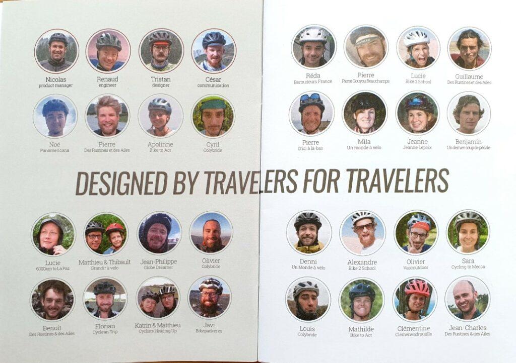 riverside touring 920 lieferumfang team