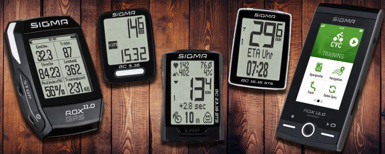 sigma sport bike computer review