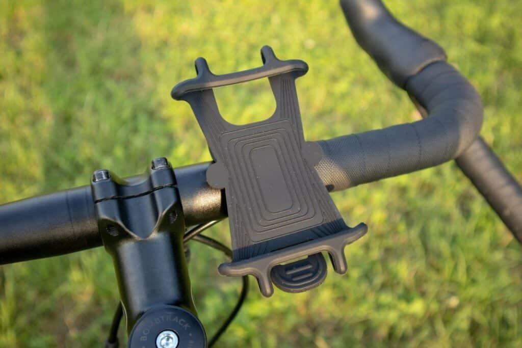 universal handyhalter fahrrad lenker