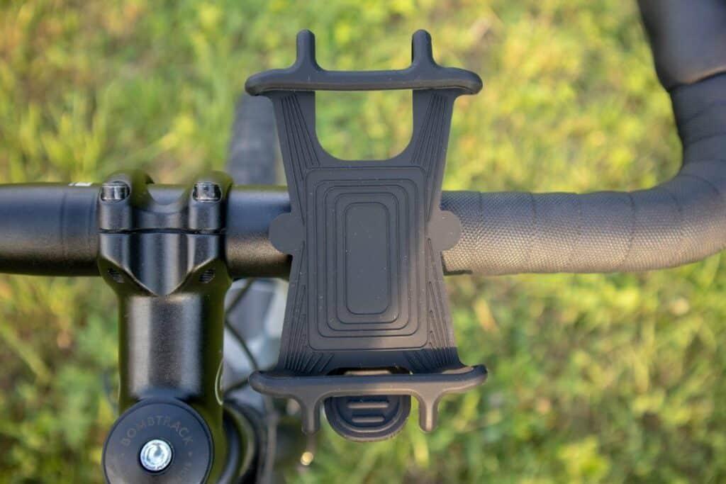 universal handyhalterung fahrrad smartphone