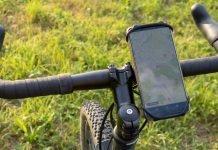 universal handyhalterung fahrrad test